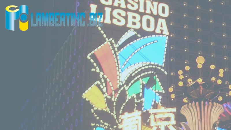 Situs Casino Online Terbaik Dilihat dari Nilai Kriteria Ini