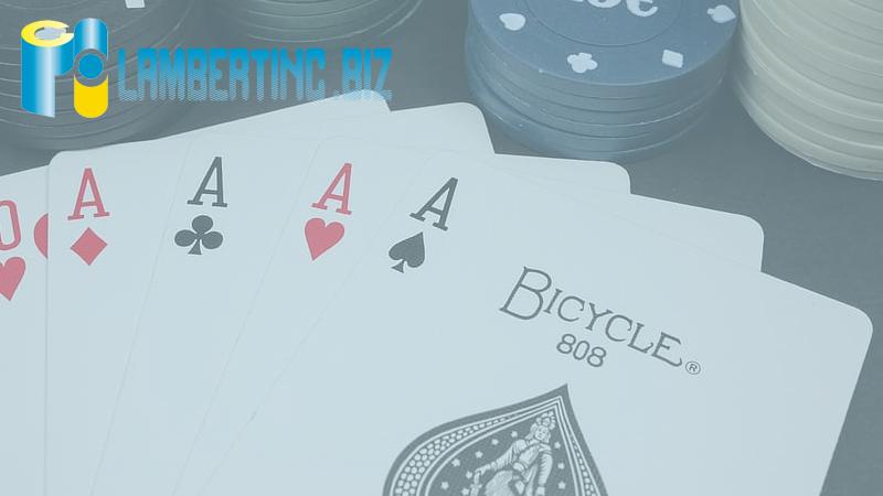 Panduan Pilih Permainan Di Situs Judi Casino Online Supaya Untung