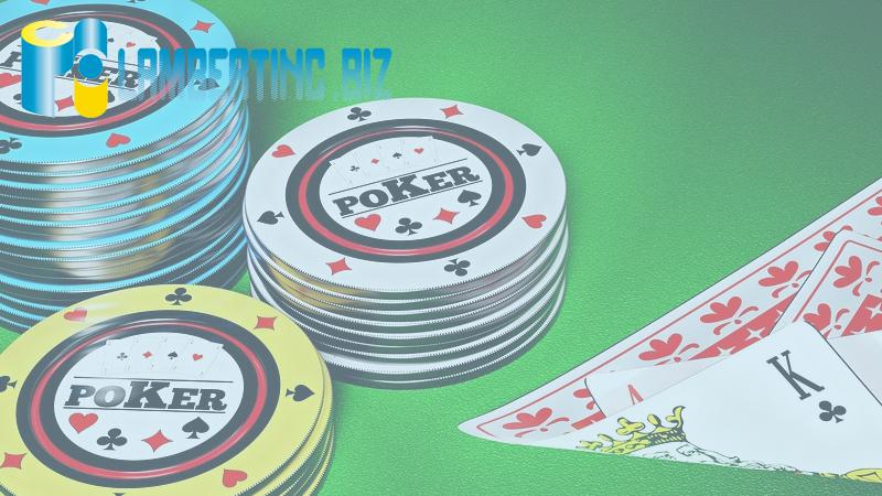 Daftar Poker Online dan Dapatkan Bonus - Bonus Menarik di Dalamnya