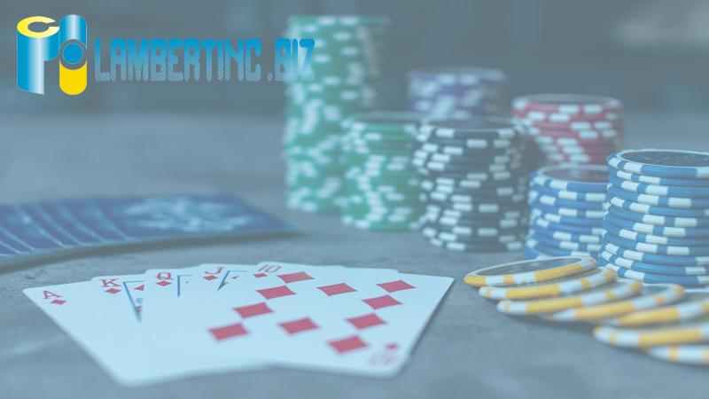 Trik Poker Online Menghindari Kekalahan Berulang dalam Permainan